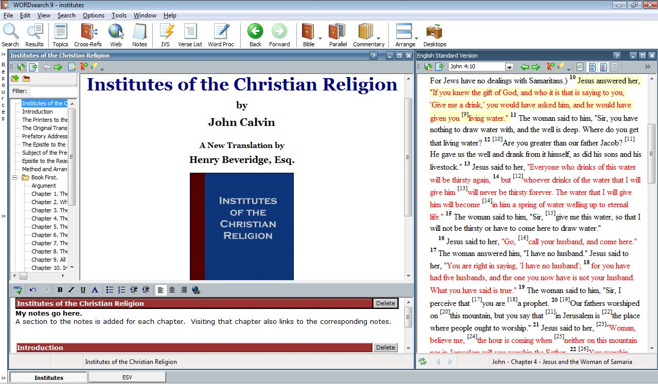 essay on christian commitment